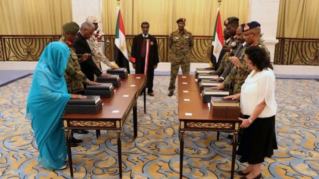 مجلس السيادة السوداني يدافع عن نشر قواته على الحدود مع إثيوبيا 4