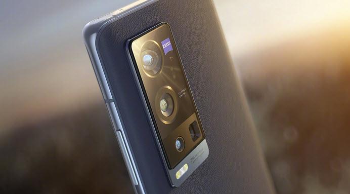 شركة Vivo تطلق هاتفا جديدا بمواصفات رائعة 4