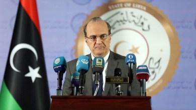 وكيل وزارة الحكم المحلي بحكومة الوفاق عبدالباري شنبارو
