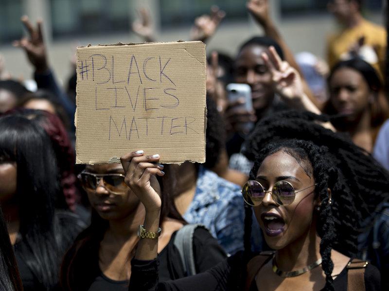 قضايا السود سيطرت على قائمة أفضل أفلام 2020 في أميركا