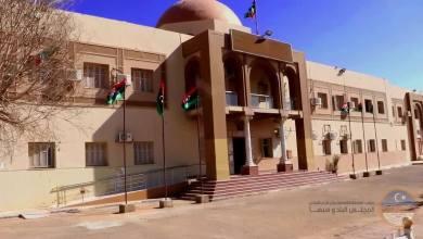 بلدية سبها تحدد موعداً لترشيح المخاتير