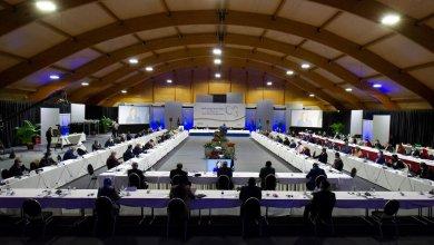 ملتقى الحوار السياسي الليبي في جنيف برعاية البعثة الأممية