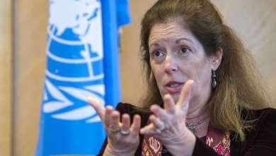 ستيفاني وليامز - المبعوثة الأممية للدعم في ليبيا
