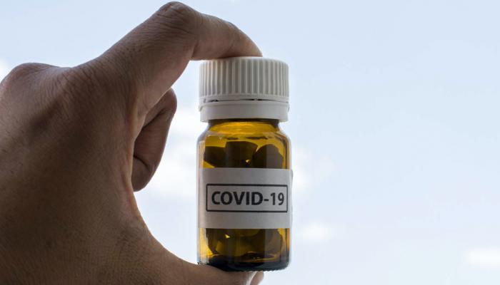شركة ميرك الأمريكية تُطلق دواء لكورونا يؤخذ بالفم 4