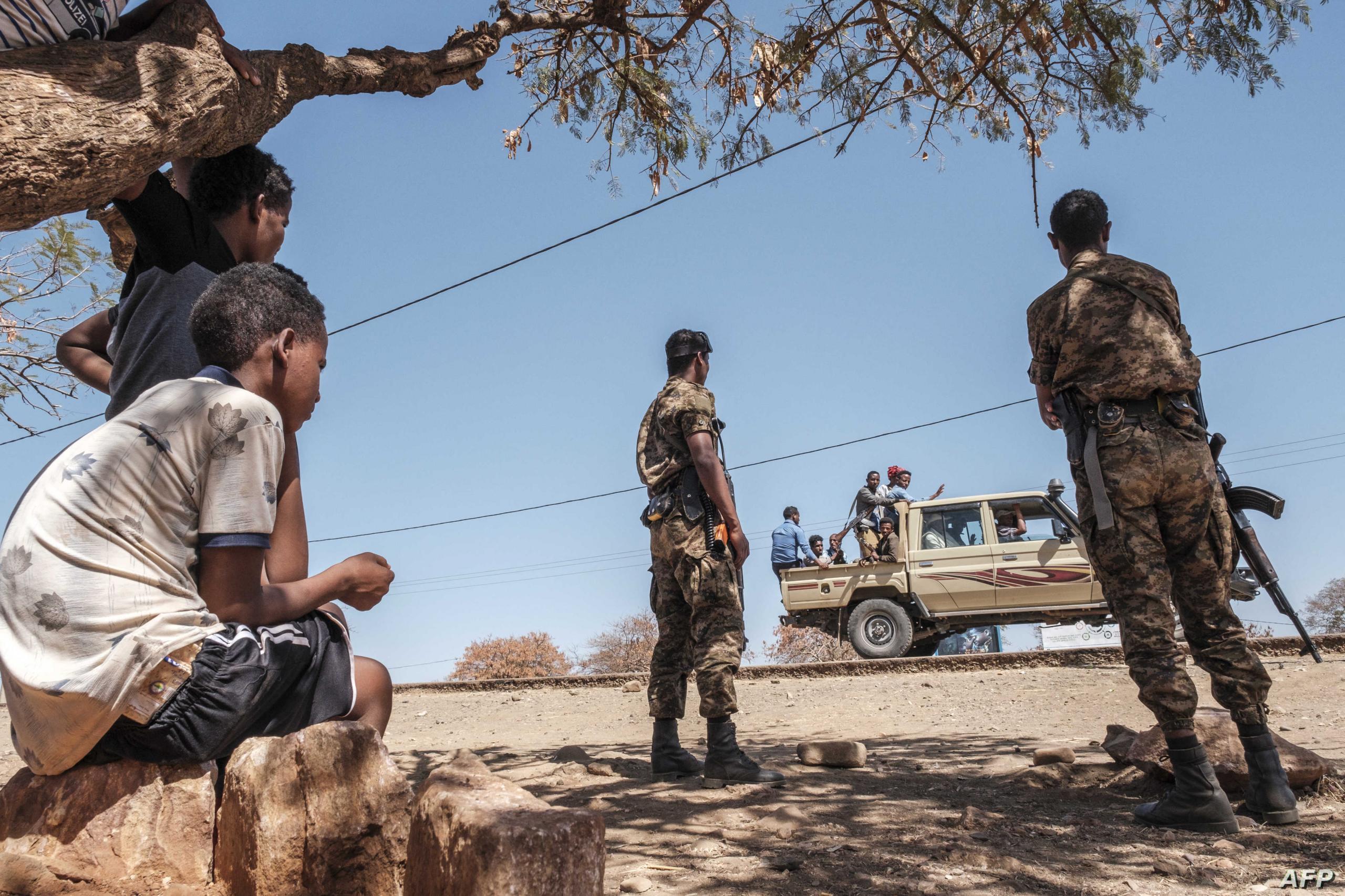 مطالبة أممية بخروج قوات إريتريا من إقليم تيغراي الأثيوبي