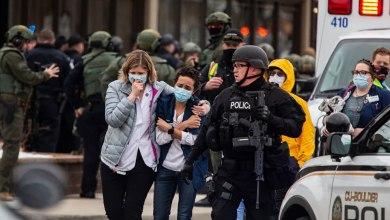 هلع في كولارادو بعد مقتل 10 أشخاص إثر واقعة إطلاق نار جماعي