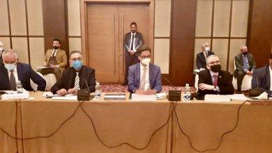 منتدى الخبراء الاقتصاديين الثالث في طرابلس