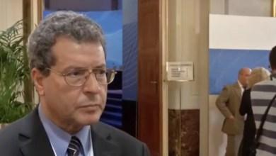 """وزير النفط والغاز بحكومة الوحدة الوطنية """"محمد عون"""""""