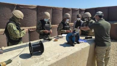 """تركيا: نُقدّم تدريبات لـ """"البحرية الليبية"""" في مجال """"الدفاع تحت الماء"""""""