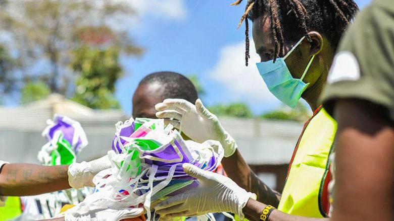 أفريقيا بحاجة إلى 12 مليار دولار للقاحات كورونا -حسب توقعات البنك الدولي