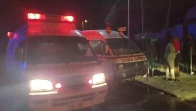 تفجير إرهابي في مقديشو عاصمة الصومال