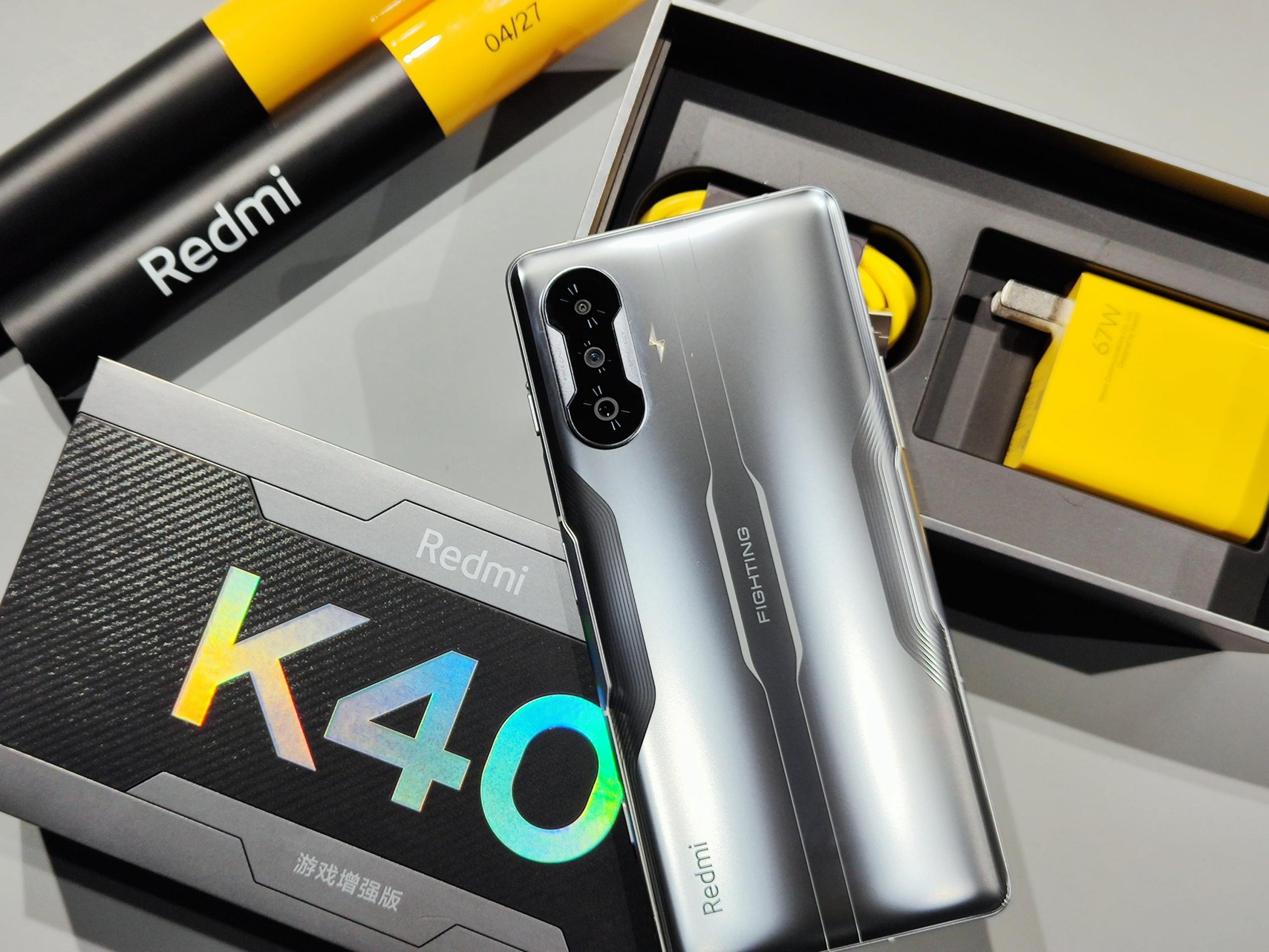 K40 Gaming