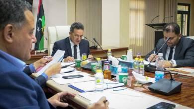 الغويل يفتح ملف الصندوق الليبي للاستثمار الداخلي