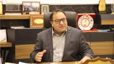 وزير التعليم العالي، عمران القيب