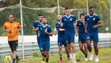 فريق نادي أبوسليم