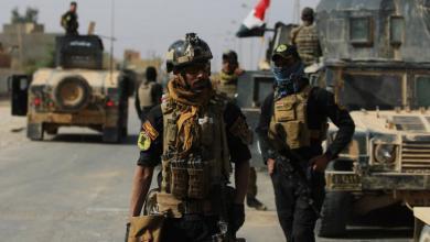 الأمن العراقي
