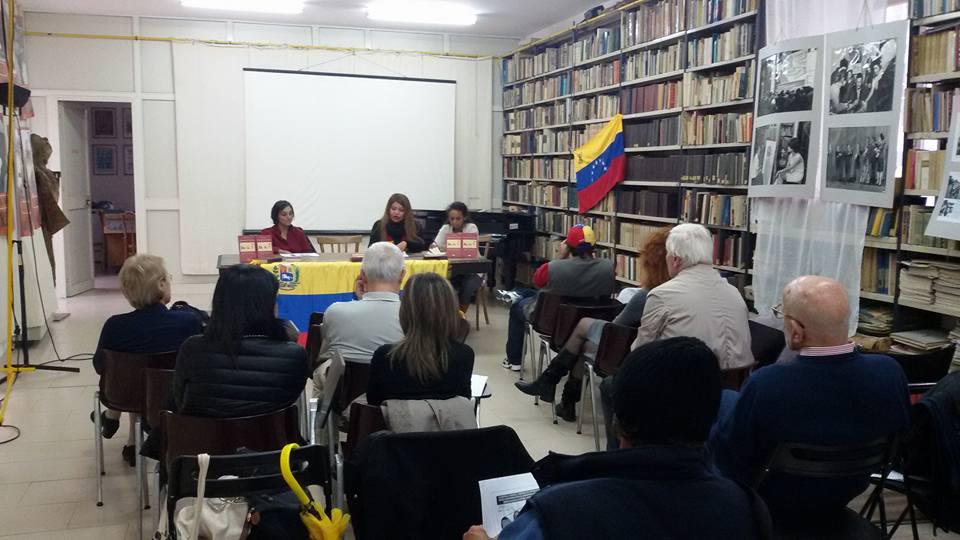 21secolo Andrea Tarallo El presidente de la paz. Il nuovo libro di Marinella Coreggia