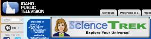 Idaho Public Television Science Trek