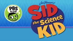 Sid the Science Kid PBS Kids