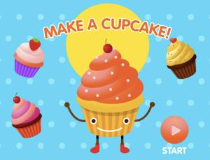 Make a Cupcake ABCYA Game