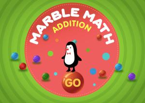 Marble Math ABCYA Game