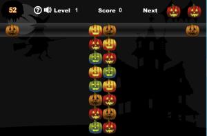 Pumpkin Matching Game ABCYA Game