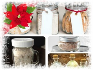 Gifts from the Sea—Flavored Salt Blends