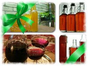 Taste the Seduction of Homemade Liqueurs