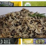 Brown & Wild Rice Mix