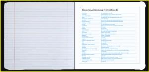 Composition Notebook Back1