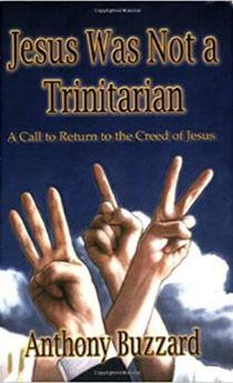 Jesus Was Not a Trinitarian