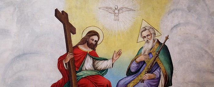 The Trinity Defined and Refuted