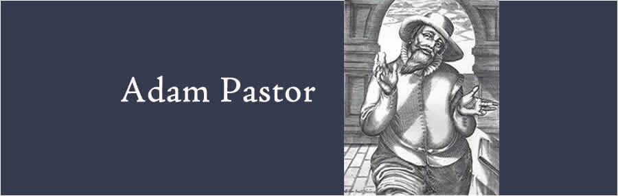 Adam Pastor