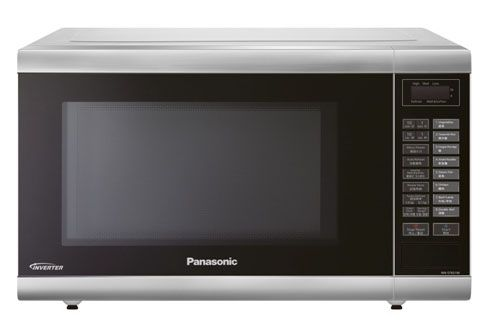 panasonic nn st651m 220 volt microwave convection oven