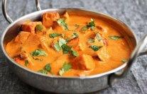 Butter Paneer - Indian Vegetarian Recipes Video