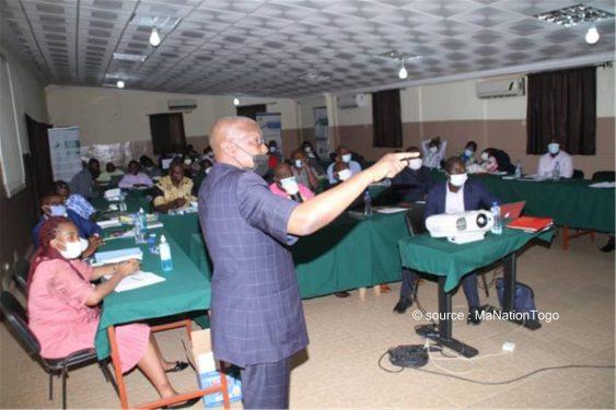 *Ma Nation Togo* : Togo: l'ANADEB et les mairies jettent les bases d'une collaboration