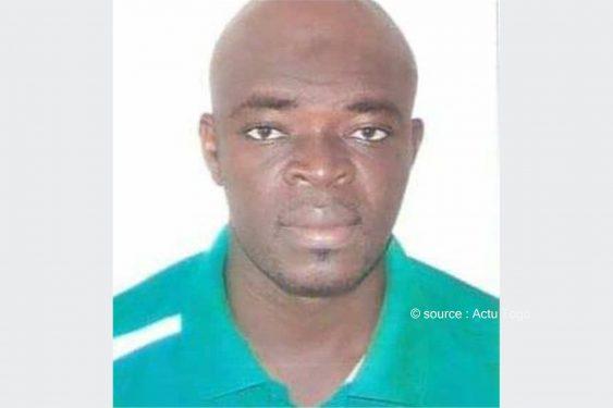 *Actu Togo* : Togo/Football : KOURA – BODJI hamdane est désormais aux commandes de USAG D'AGBANDI