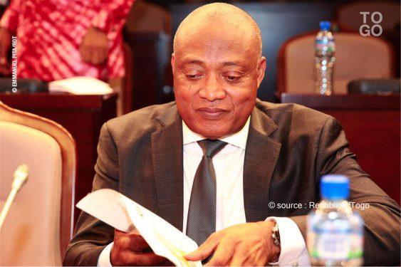 *Republic Of Togo* : Les ambitions de la commune de Golfe 4