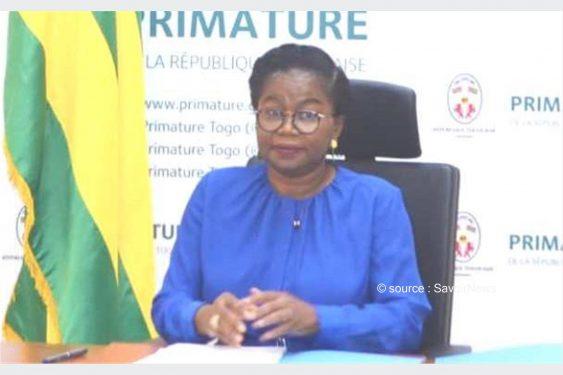 *Savoir News* : Mme Tomégah-Dogbé : «Nous avons compris l'impérieuse nécessité de mettre en place des politiques sociales visant à promouvoir une relance plus inclusive et plus durable»