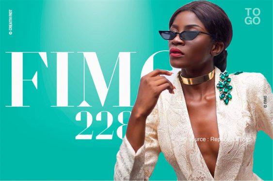 *Republic Of Togo* : Semaine de la mode au Togo