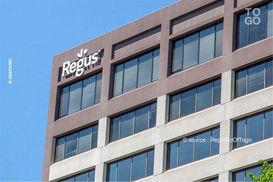 *Republic Of Togo* : Une franchise Regus au Togo