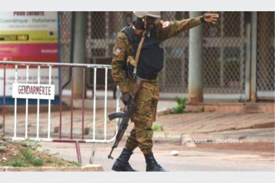 *Savoir News* : Burkina: Onze «terroristes» tués et un capturé lors d'une opération dans le nord