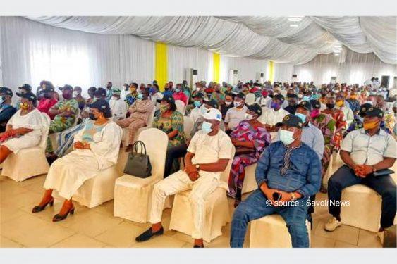 *Savoir News* : Présidentielle au Bénin: La mouvance au pouvoir installe ses structures de base