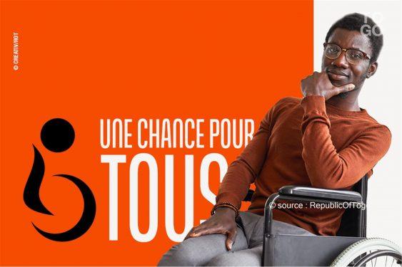 *Republic Of Togo* : Obtenir des données précises sur le handicap