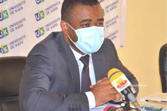 *Savoir News* : Polémique autour du vaccin AstraZeneca : Des «publicités de laboratoires» (Prof Majesté Ihou Watéba)