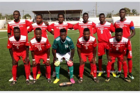 *Togo Foot* : D1: l'As Binah nourrit des ambitions