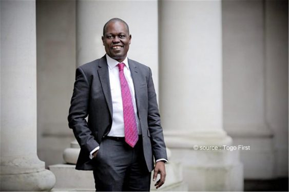*Togo First* : Les dirigeants du groupe Ecobank et de la BRVM explorent les pistes de financement de l'économie togolaise avec Victoire Tomégah-Dogbé
