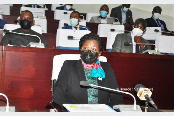 *Savoir News* : Togo/Gestion de la crise sanitaire : Le gouvernement obtient une prorogation de l'état d'urgence sanitaire