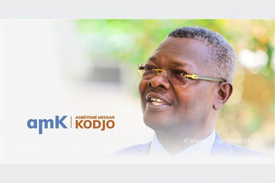 *Togo Media 24* : Togo : Agbeyomé Kodjo n'est plus député