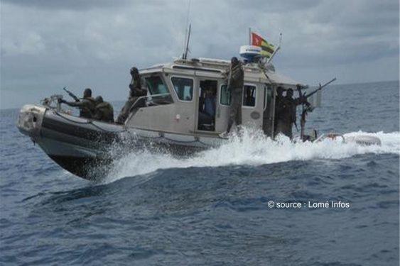 *Lomé Infos* : Togo: la marine togolaise participera à l'opération ''Obangame Express''.